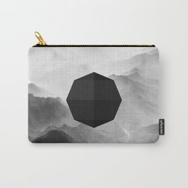 Octagon Carry-All Pouch