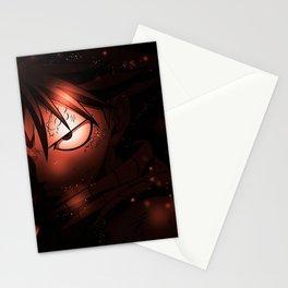 Fairy Tail Natsu Stationery Cards