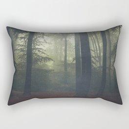 Déjà Vu Rectangular Pillow