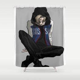 Yuri Plisetsky Shower Curtain