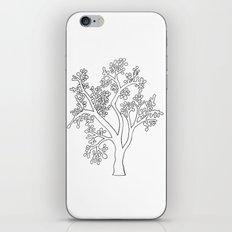 Solo Tree iPhone & iPod Skin