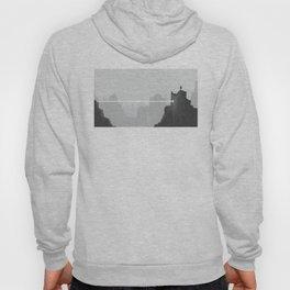 Pixel Art Landscape 005 Hoody