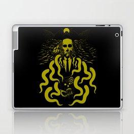 I Am Horror Laptop & iPad Skin