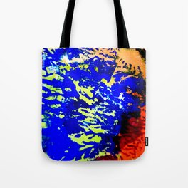 Elkhorn Tote Bag