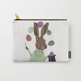 Hare-y Adventures 3 Carry-All Pouch