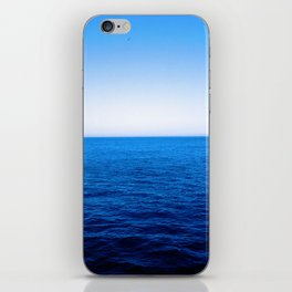 The Capes iPhone Skin
