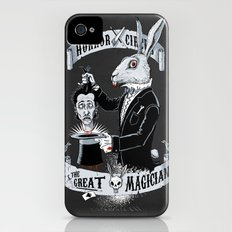 The Great Magician iPhone (4, 4s) Slim Case