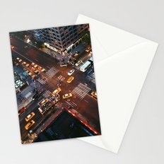 Taxi Central Stationery Cards