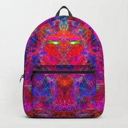 Fire Breather (Lava Breath) Backpack