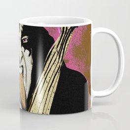 Poster The Great Gene Simmons Coffee Mug
