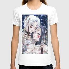 Kaneki Ghoul T-shirt