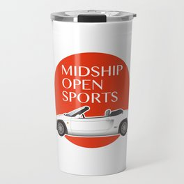 Midship Open Sports Travel Mug