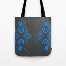 Elec-Tron B Tote Bag