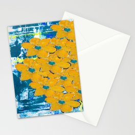 WATERWAYS FLORAL Stationery Cards