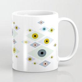 Eyes 1 Coffee Mug