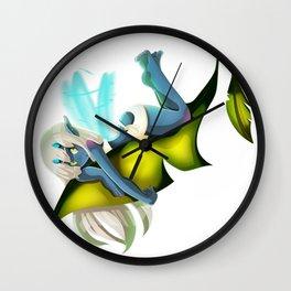 Mirtilo Wall Clock