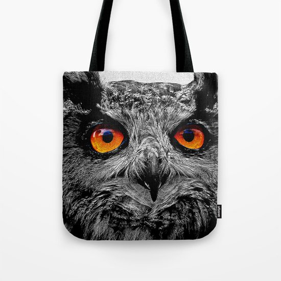 YOU'RE THE ORANGE OF MY EYES Tote Bag