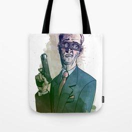 Magnate Tote Bag