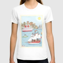 The Harbor T-shirt