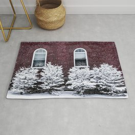 The 4 Sisters Rug