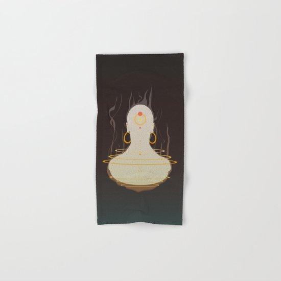 Genie Hand & Bath Towel