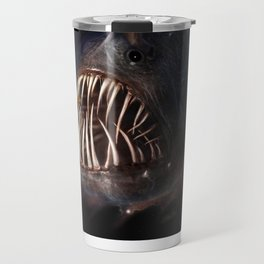 Space Angler Travel Mug