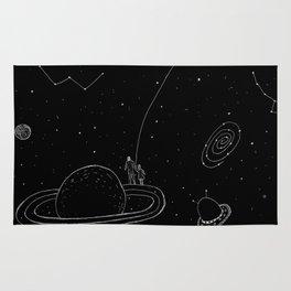 Cosmic Love Rug