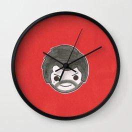 lucifer Wall Clock