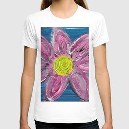 Statement Flower T-shirt