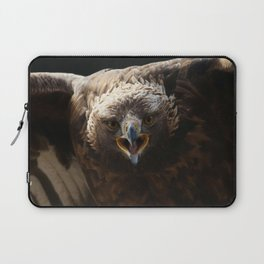 Just try me Laptop Sleeve