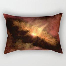 space cloud Rectangular Pillow