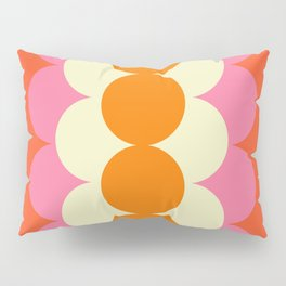 Gradual Sixties Pillow Sham
