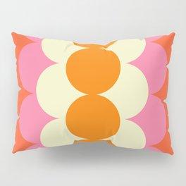 Gradual Sixties Pillow Sham