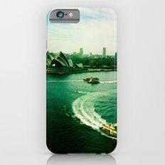 Sydney Harbour Opera House iPhone 6s Slim Case