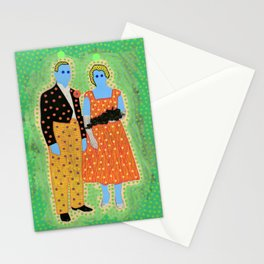 The Invisible Gala 003 Stationery Cards
