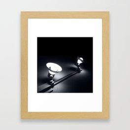 Sodachrome #4 Framed Art Print
