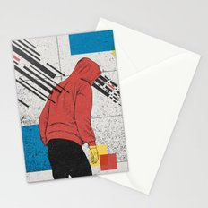 Discharge Stationery Cards