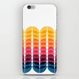 Metamorphosis Pattern iPhone Skin