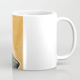 BlackBuster Coffee Mug
