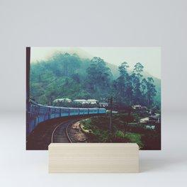 Sri Lanka Mini Art Print
