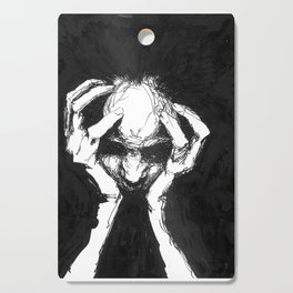 Torment Cutting Board