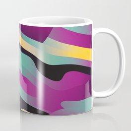 Unusual Peaches Coffee Mug