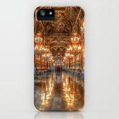 Opera House iPhone SE Slim Case