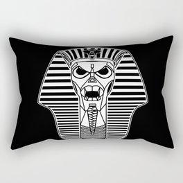 Tutting, Inc. - Pharaohtron Rectangular Pillow