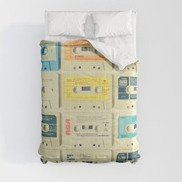 All Tomorrow's Parties Comforters