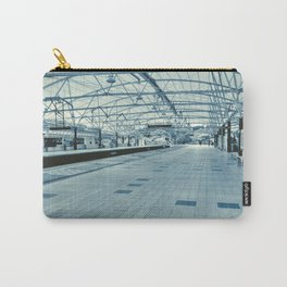 LRT Station  Carry-All Pouch
