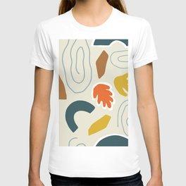 Modern Art Autumn MATP2 T-shirt