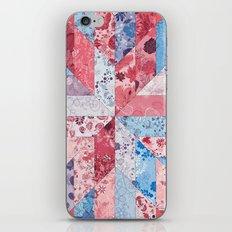 H2O B iPhone & iPod Skin