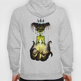 Octopus Voodoo Witch Hoody