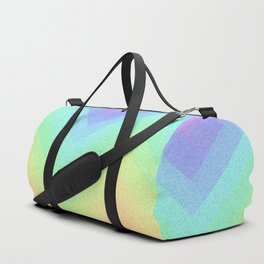 Rainbow Break Duffle Bag